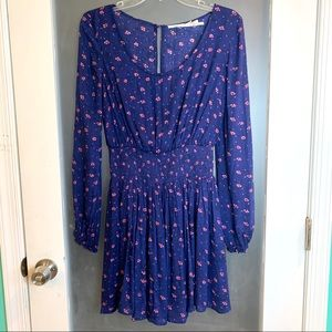 Urban Outfitters | Kimchi Blue | Floral Dress L